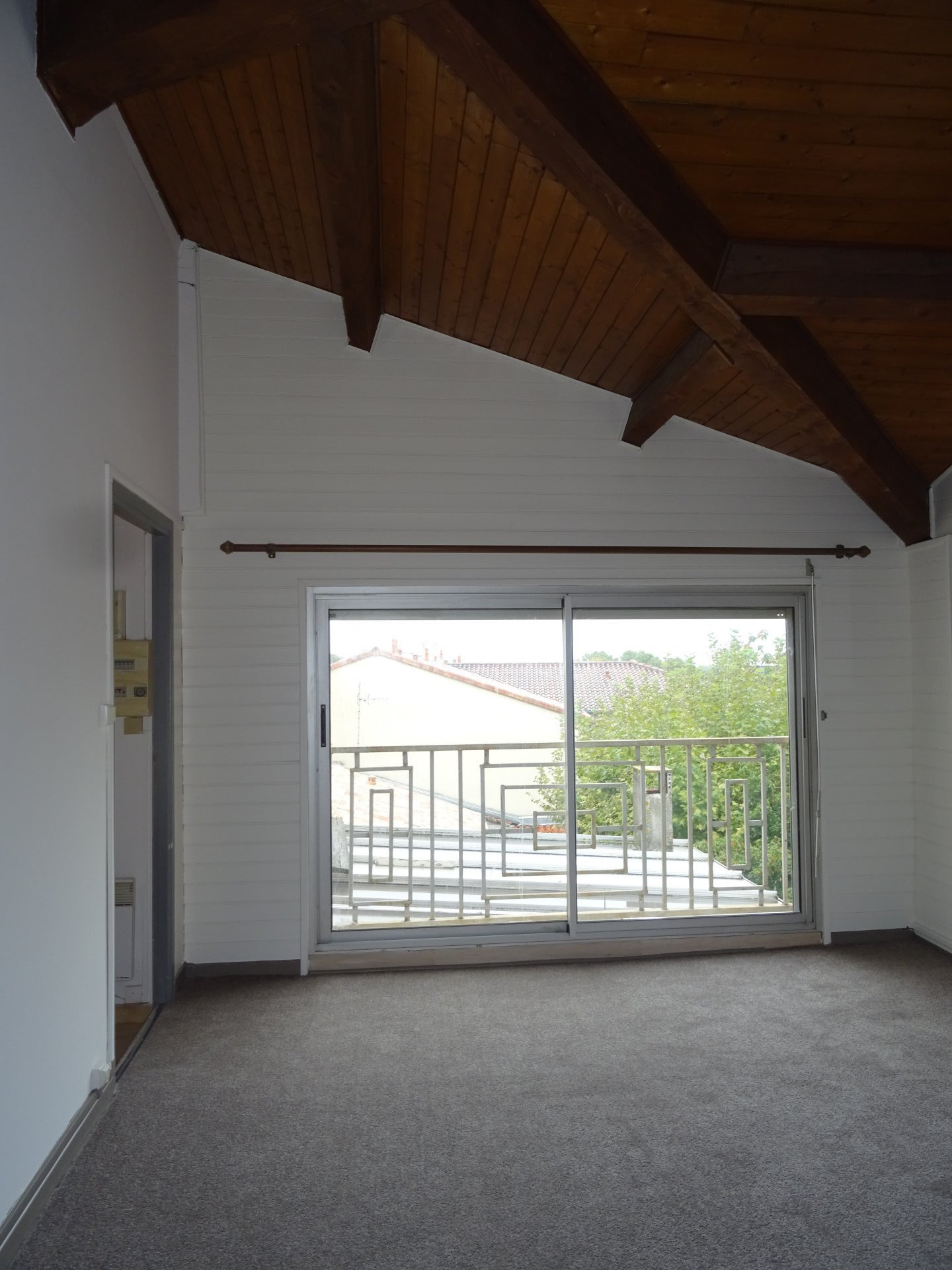 Alquiler Piso - Villeneuve-Tolosane