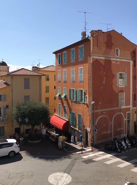 Vendita Appartamento - Villefranche-sur-Mer
