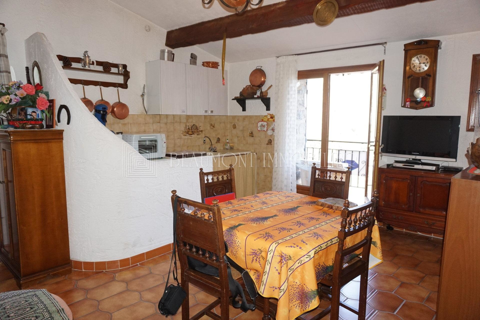 Sale Village house - Utelle