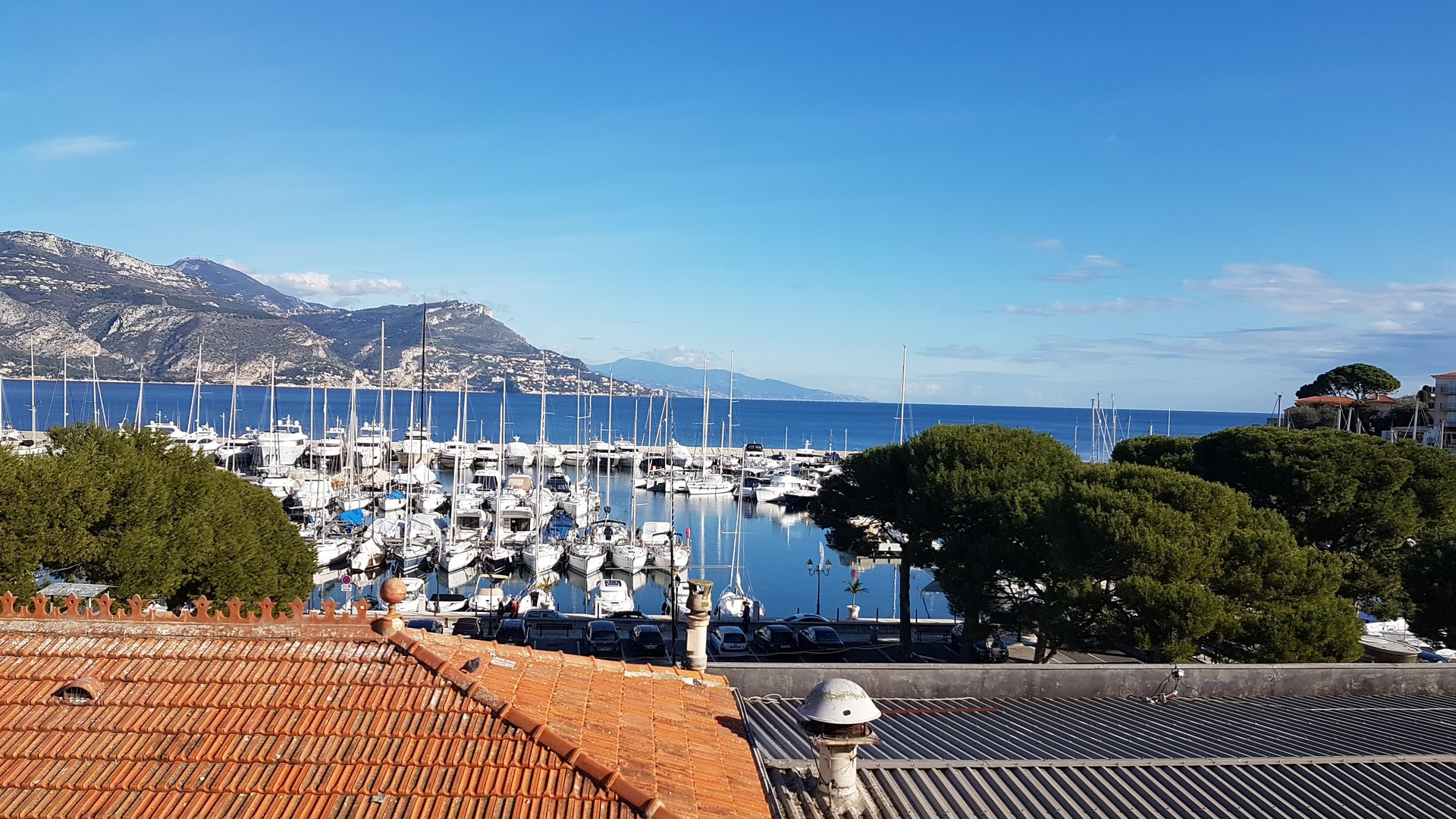 Rental Apartment - Saint-Jean-Cap-Ferrat