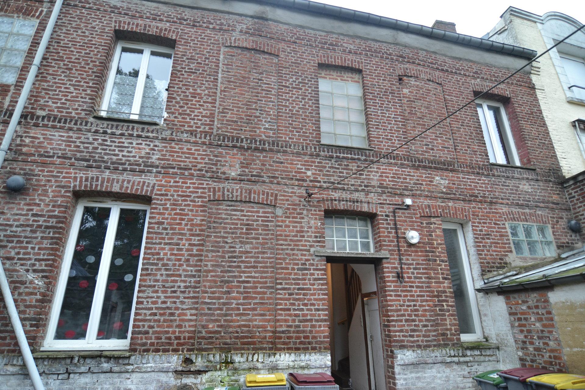 Sale Building - Le Cateau Cambresis