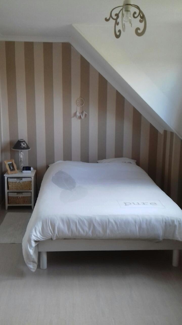 Sale House - Breteuil-sur-Iton