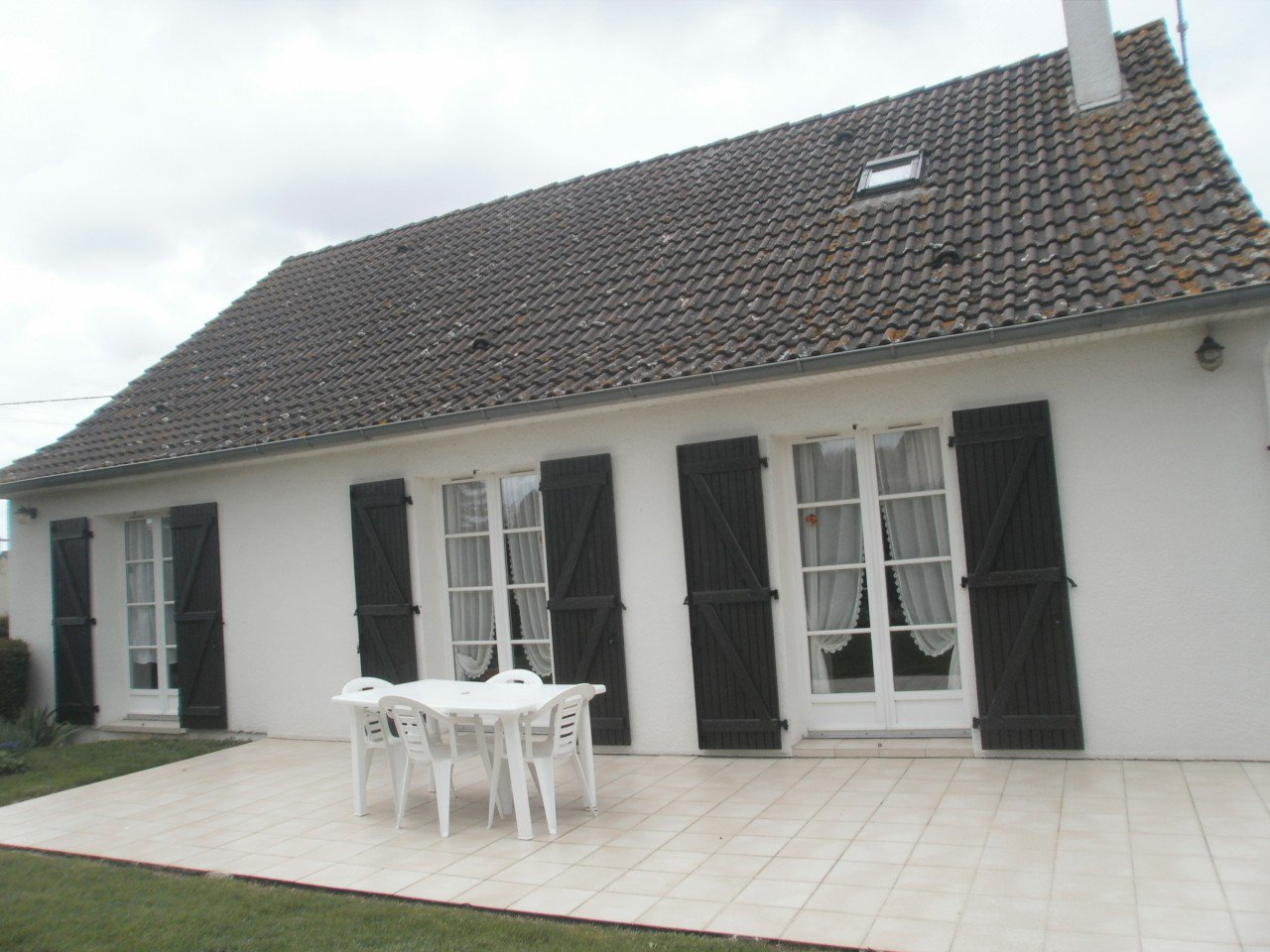 Sale House - Orvaux