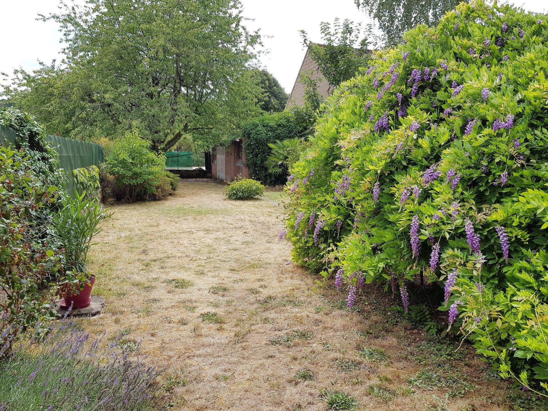 Sale Terraced house - Les Bordes