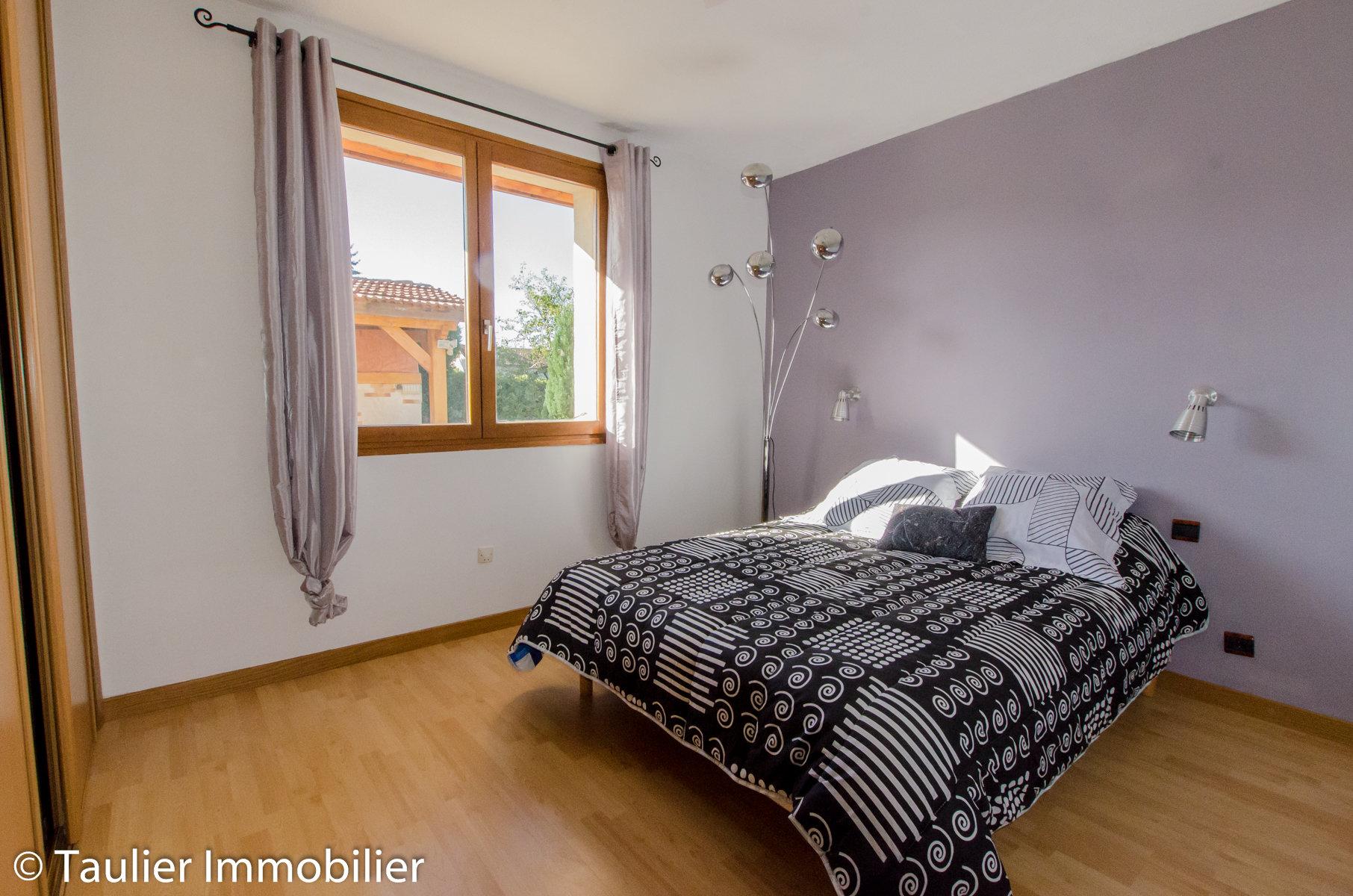 Belle maison 130m² avec sous-sol