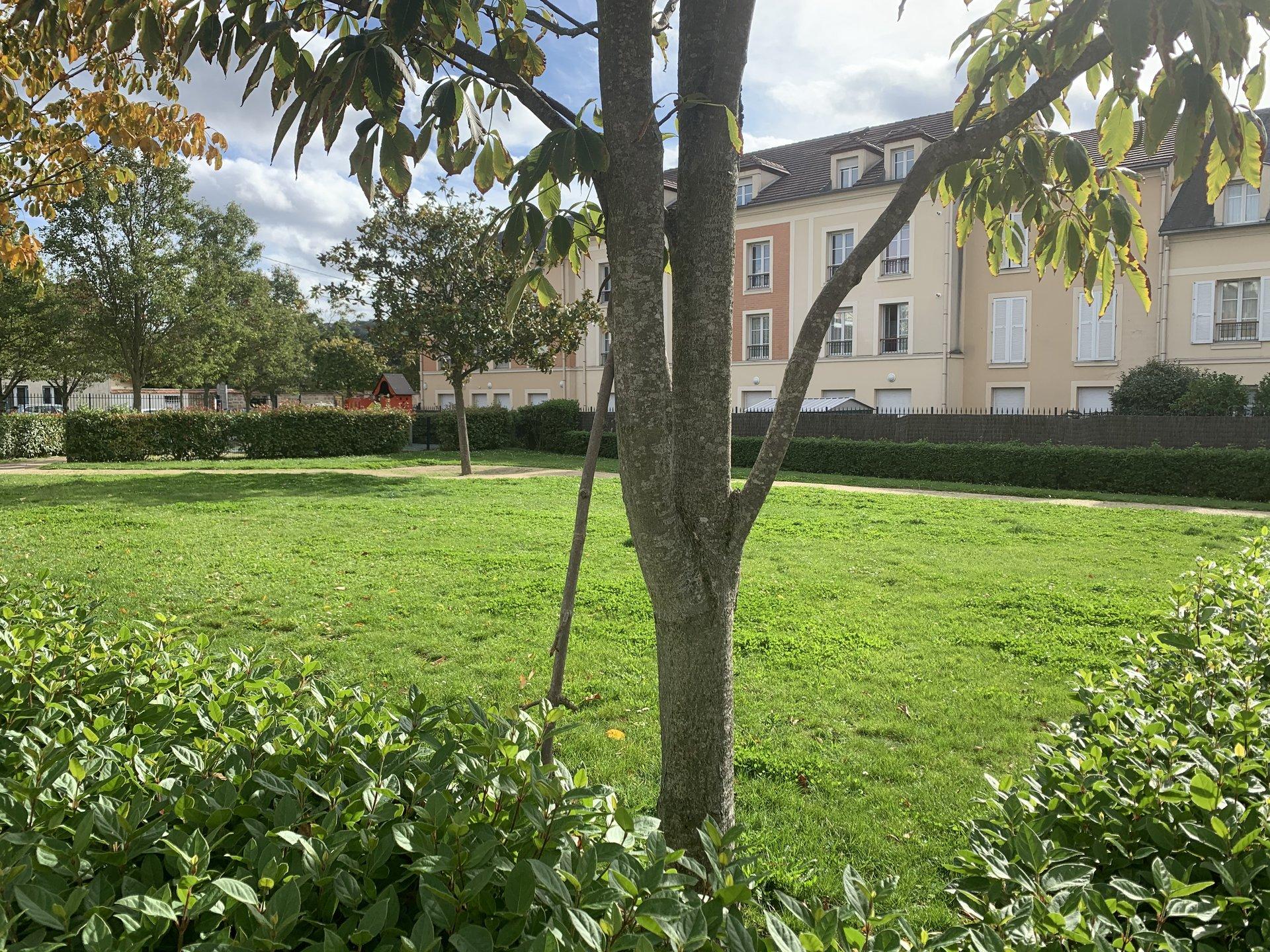 Centre 113m² 2 parkings Buanderie