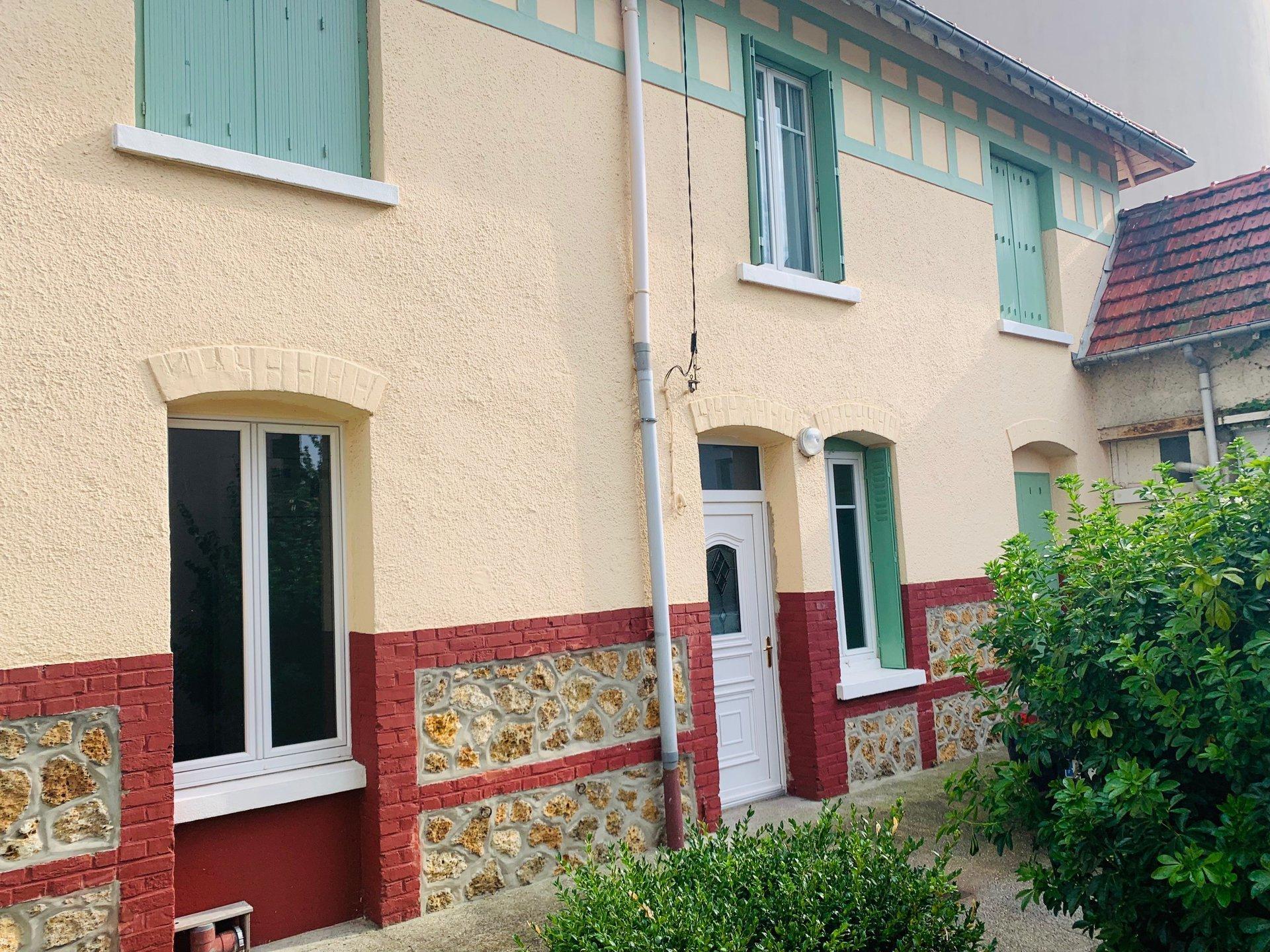 Bihorel Village maison 155 m² avec travaux