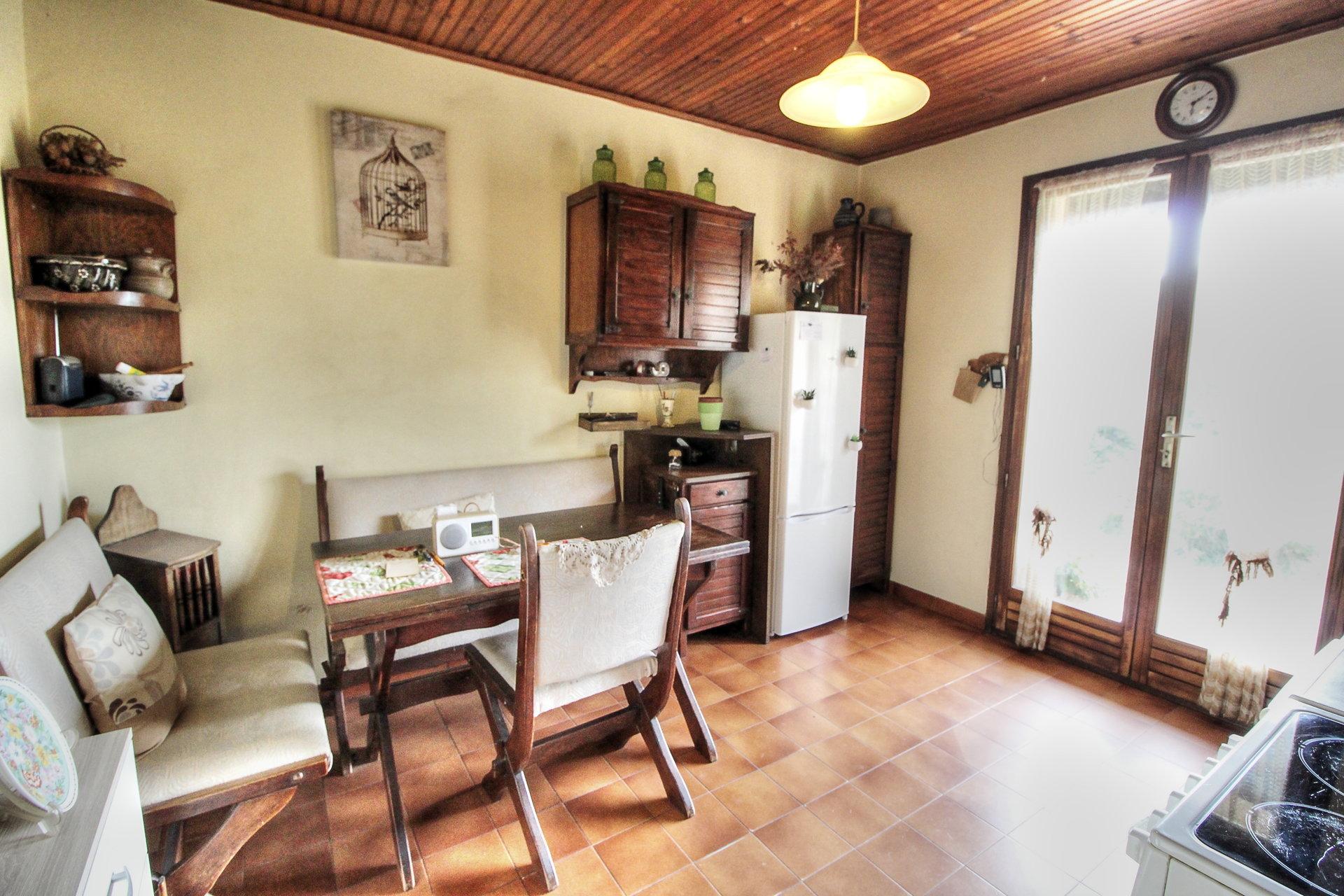 Vente Maison individuelle 3 Chambres