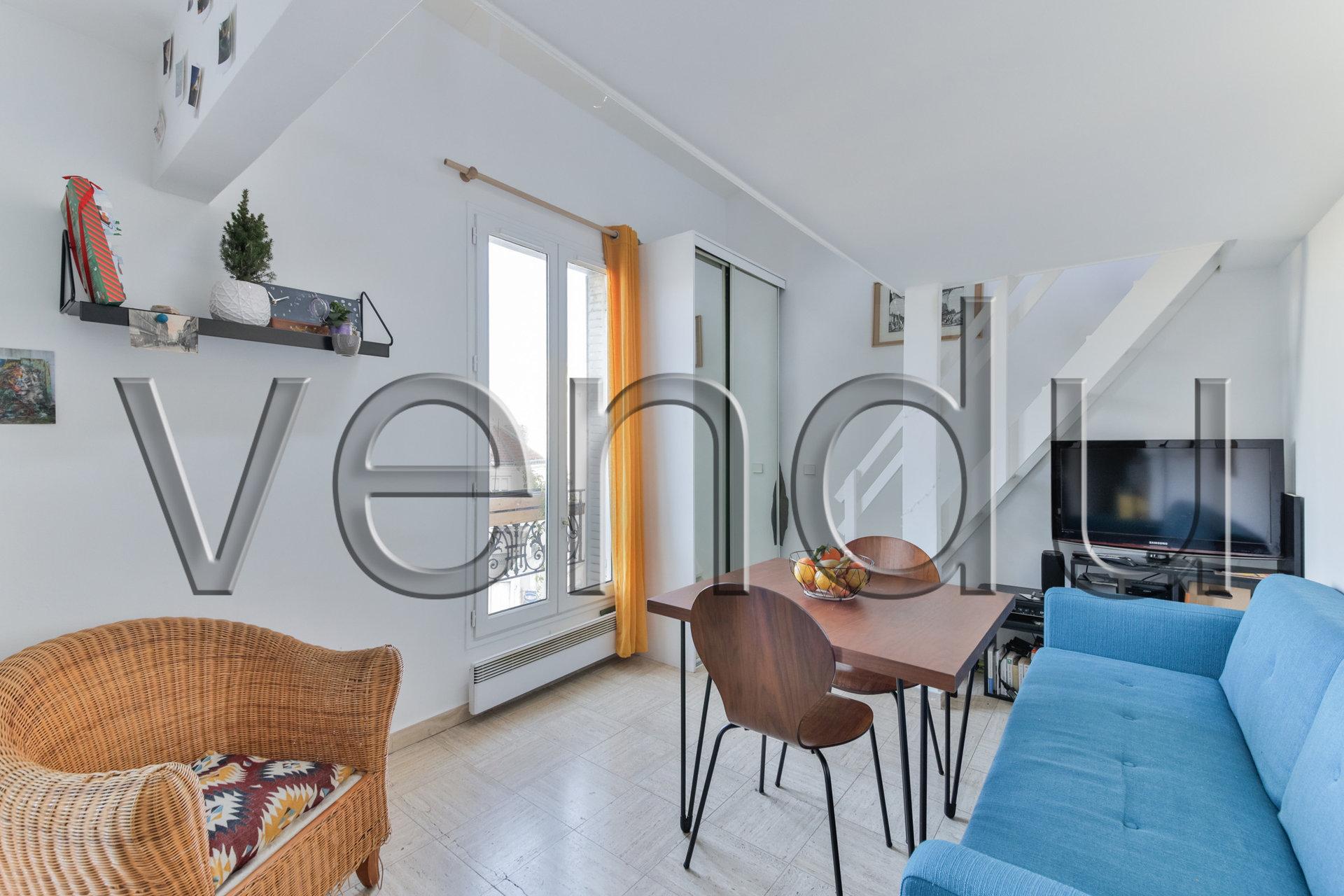 Sale Apartment - Paris 17th (Paris 17ème)