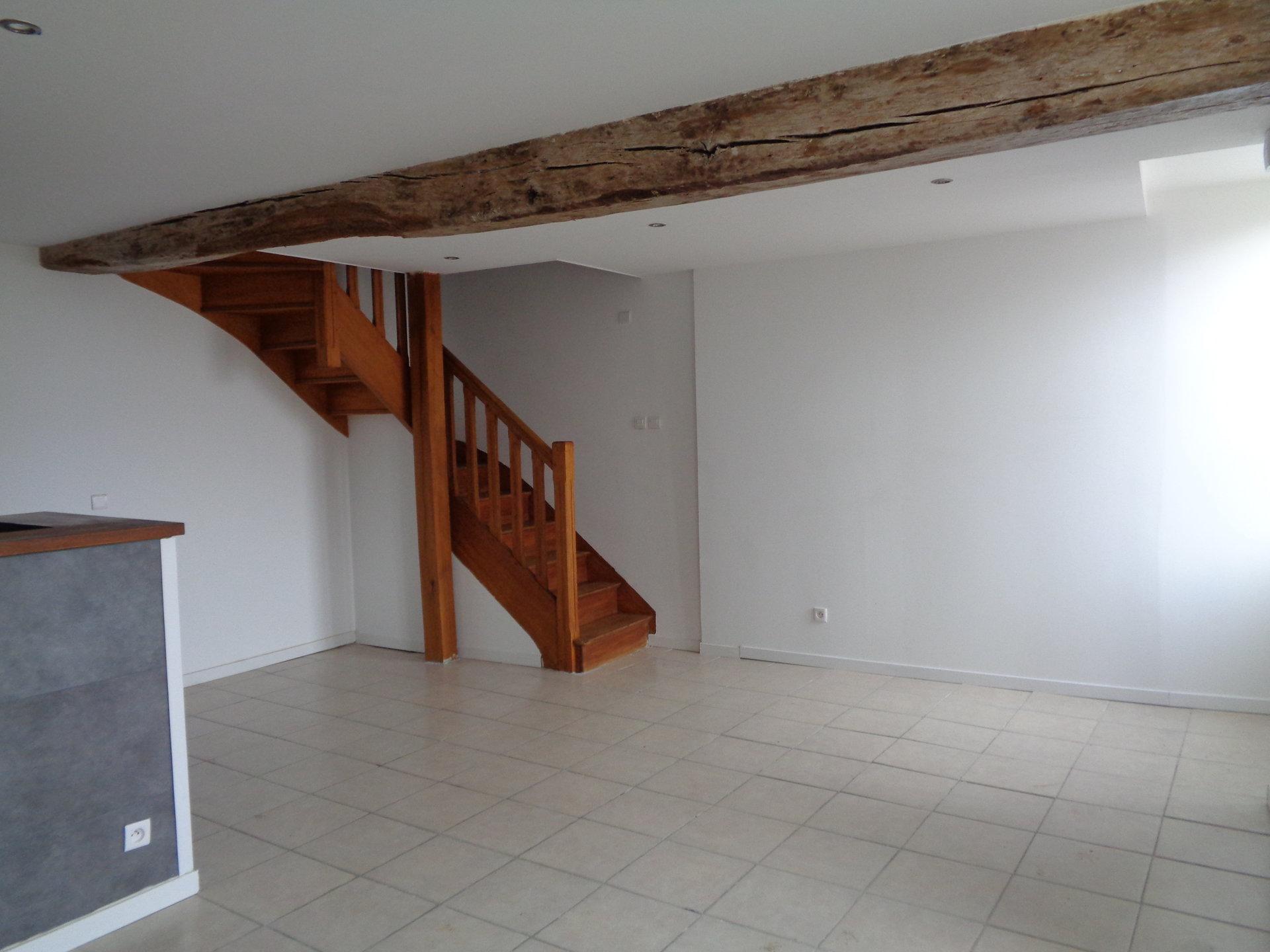 Rental Apartment - Saint-Jacques-de-Thouars