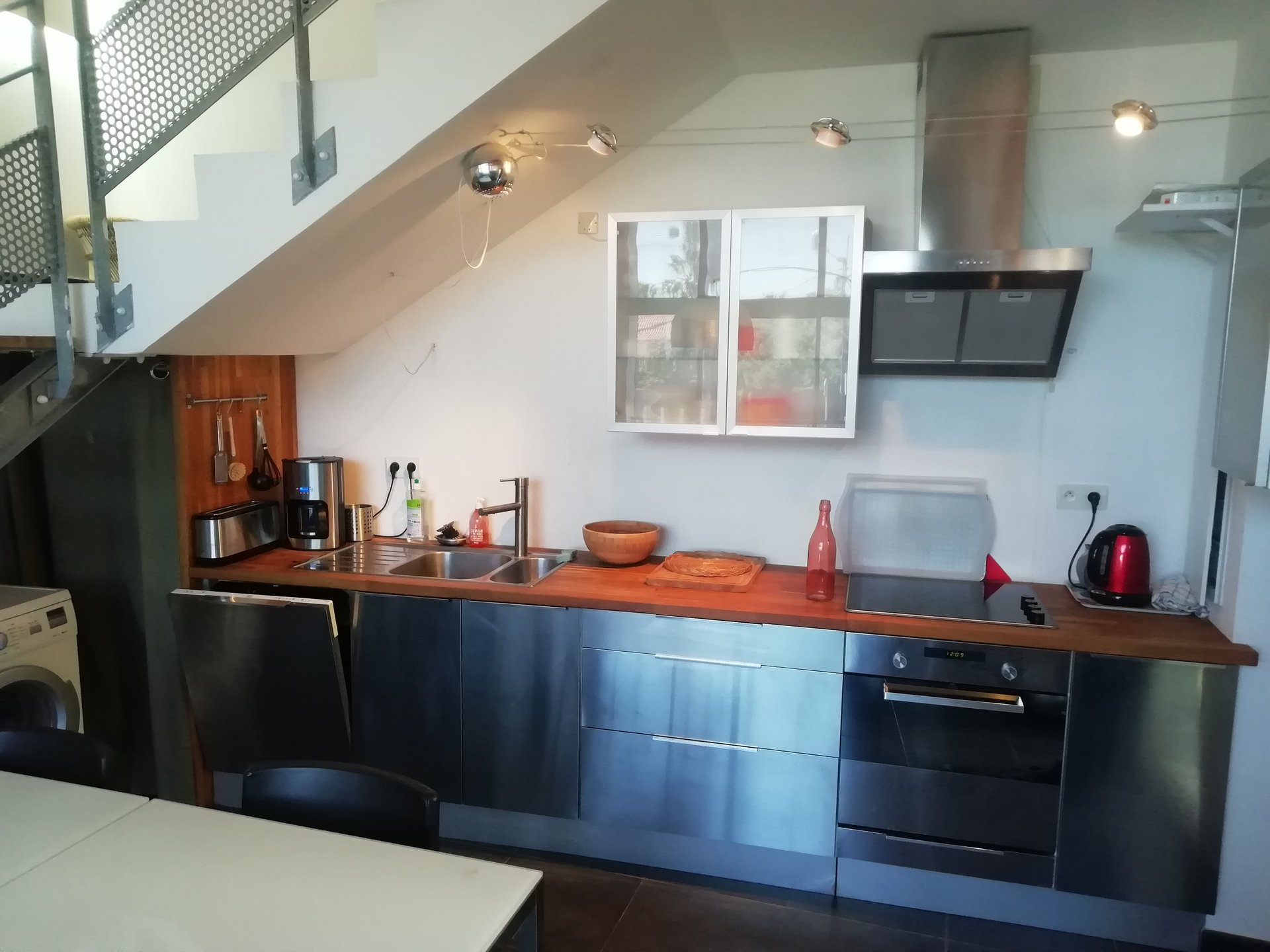 Affitto stagionale Duplex - Giens