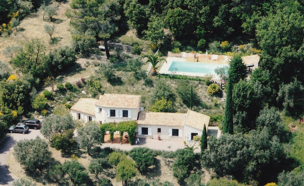 Sale House - Callas - France
