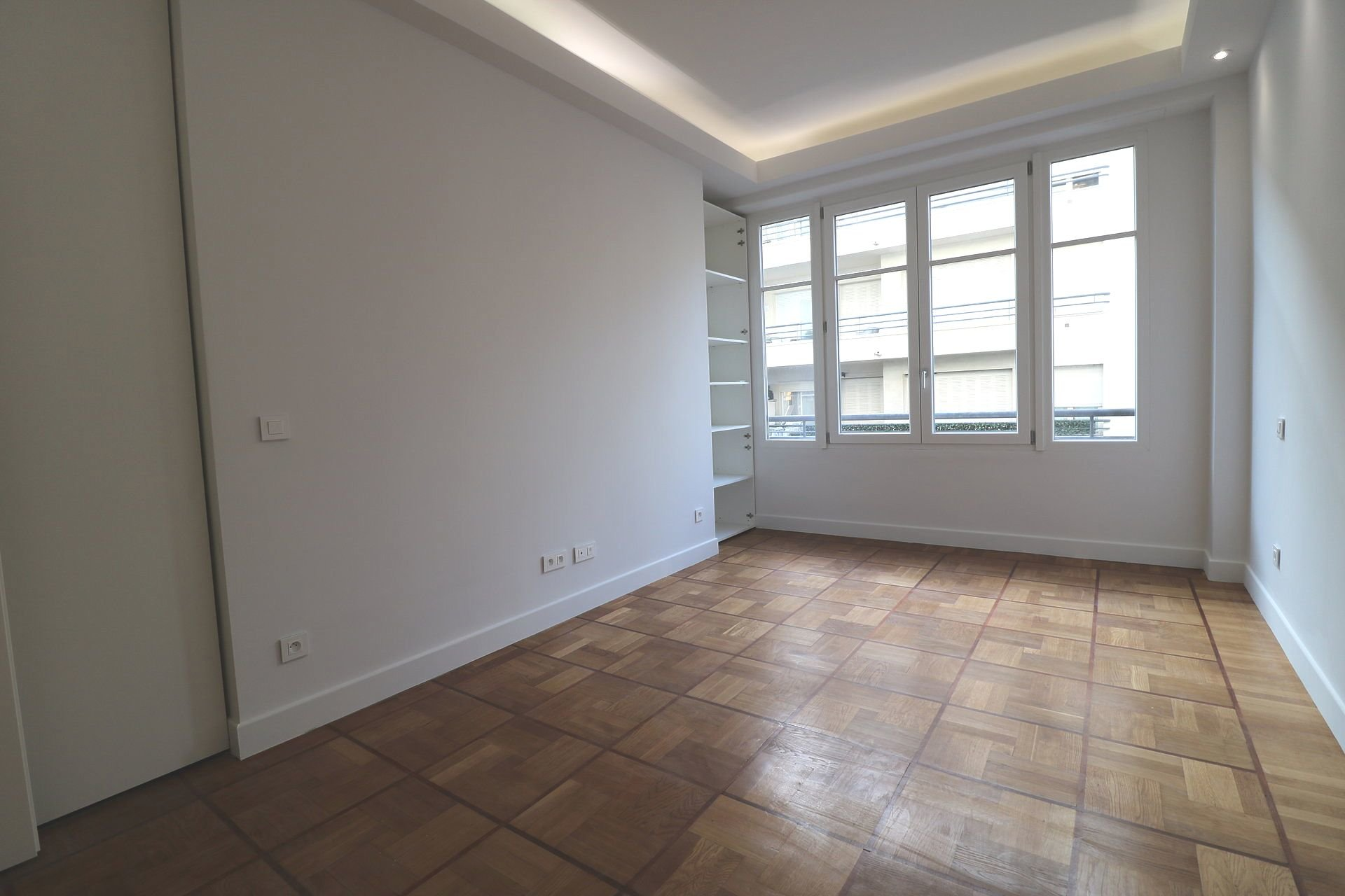 3 Rooms with Terrace - Nice Carré d'or