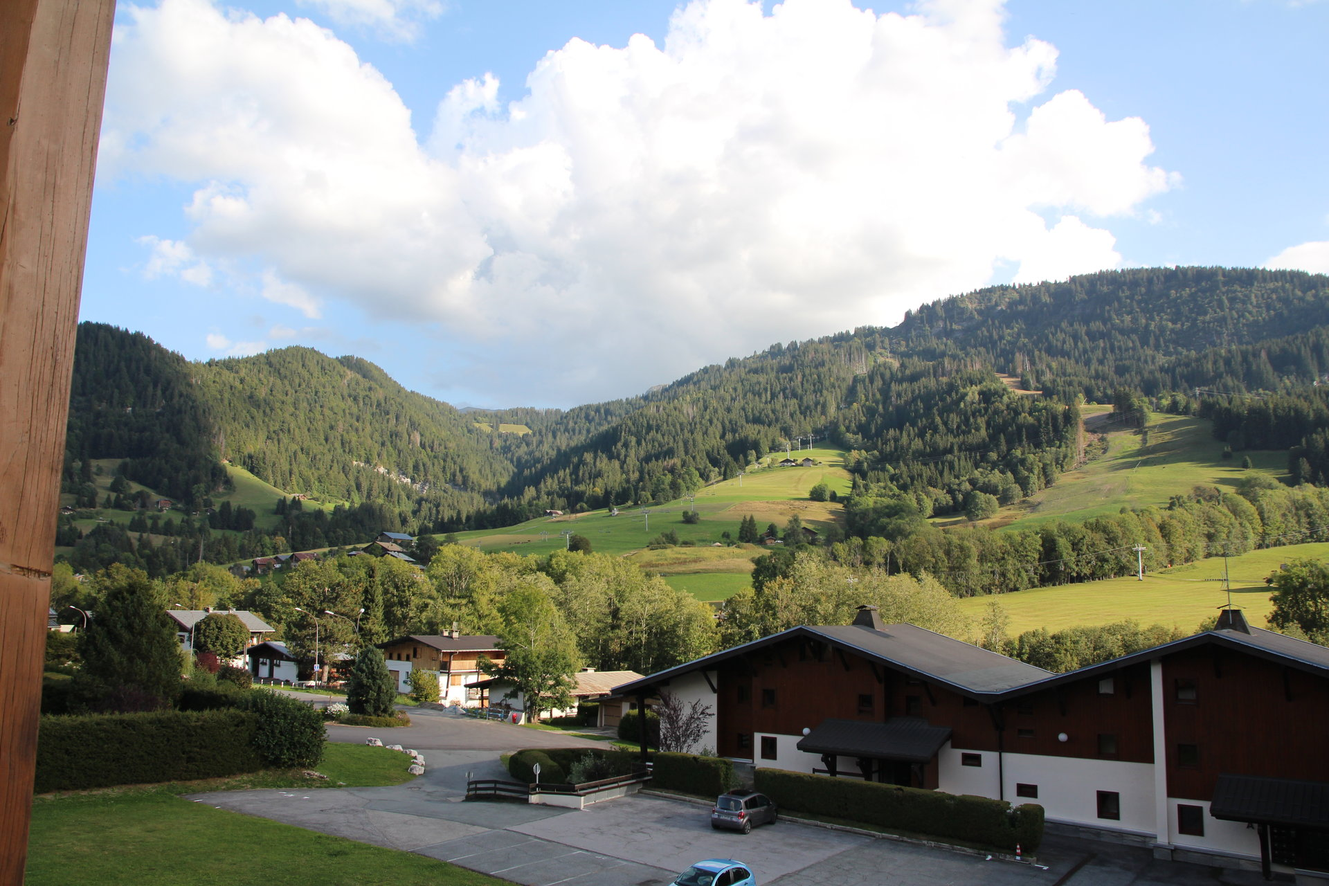 Sale Apartment - Praz-sur-Arly