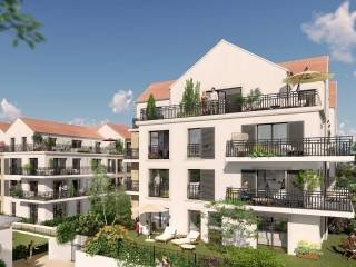 Vente Appartement - Chambourcy