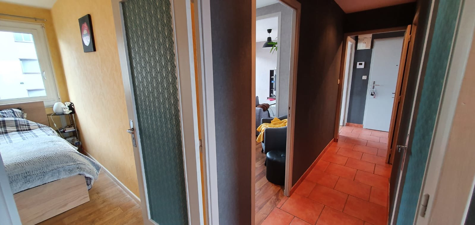 Appartement 67m2 F3