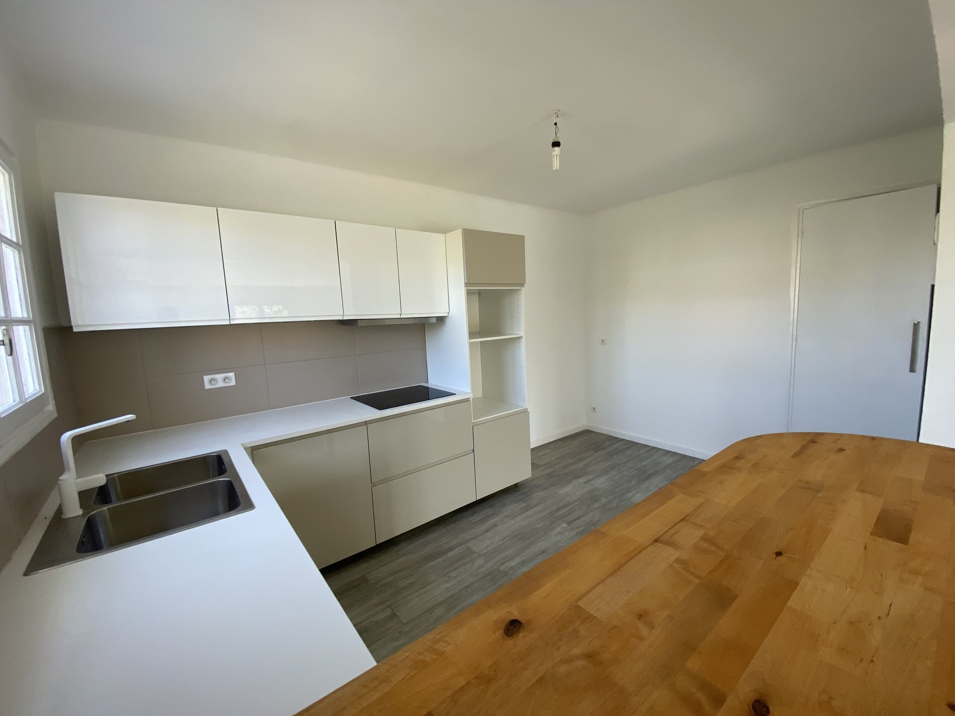 appartement neuf de Type 3 de 75m²