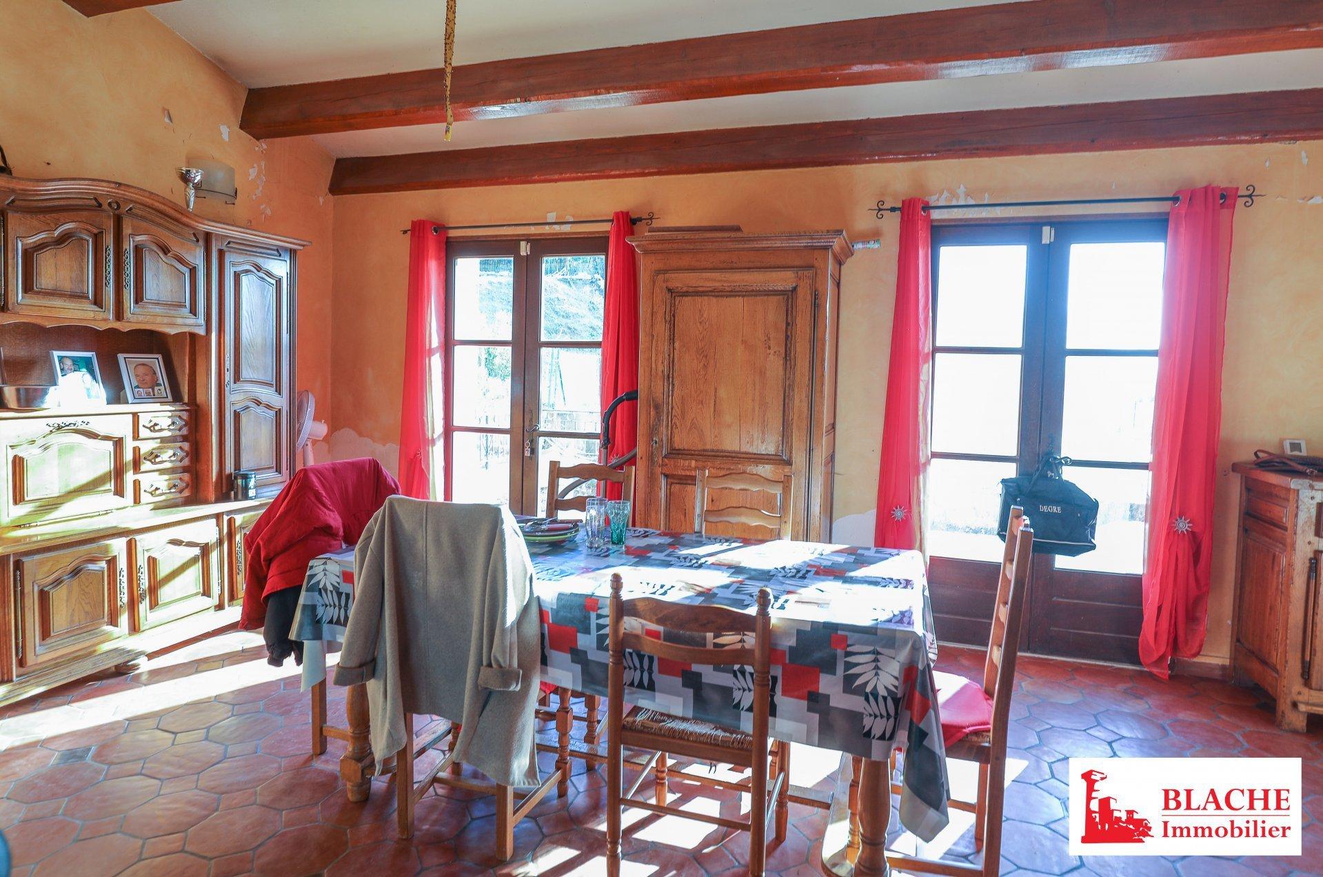 Vente Maison - La Coucourde