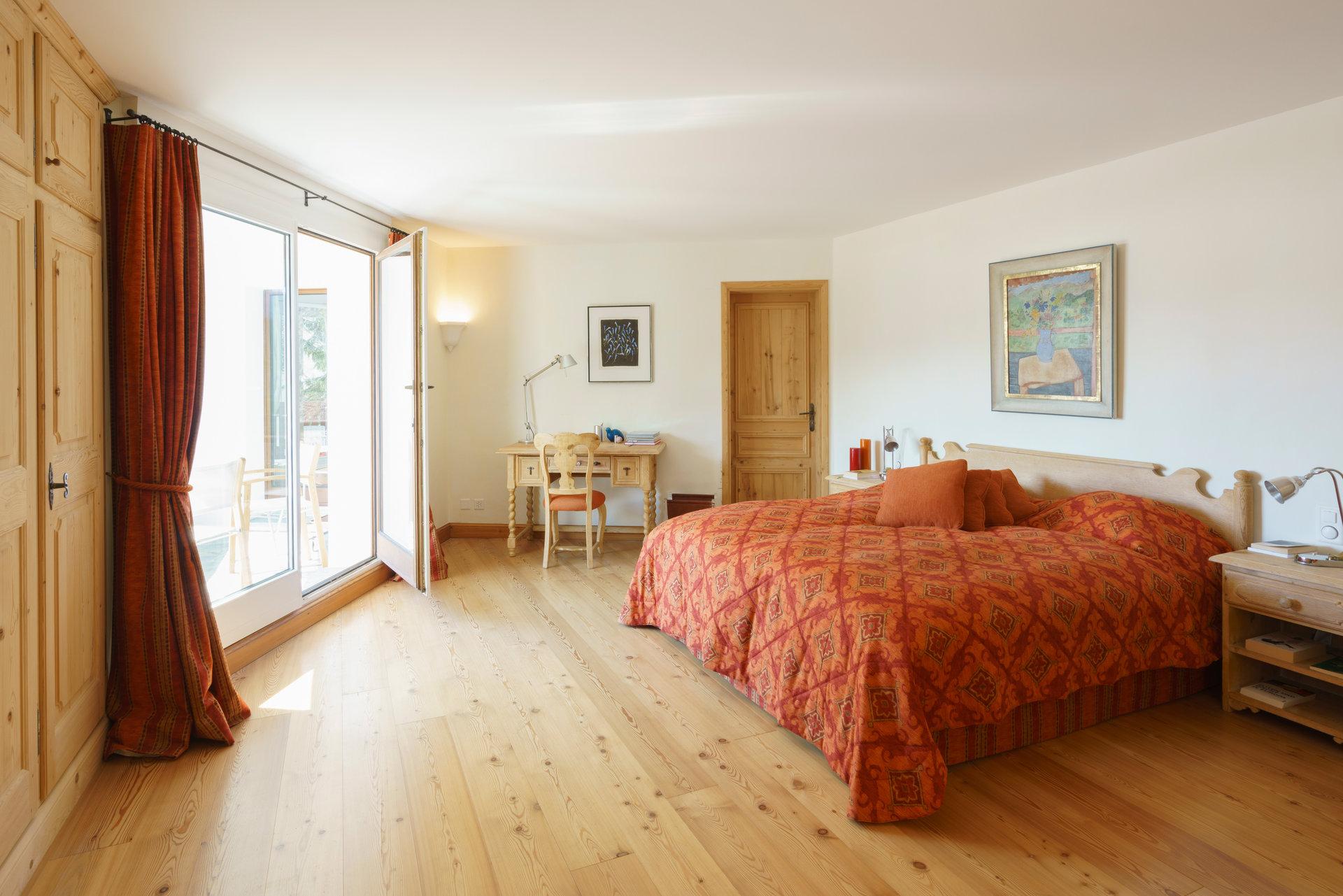 Verkauf Wohnung - Champfèr - Schweiz