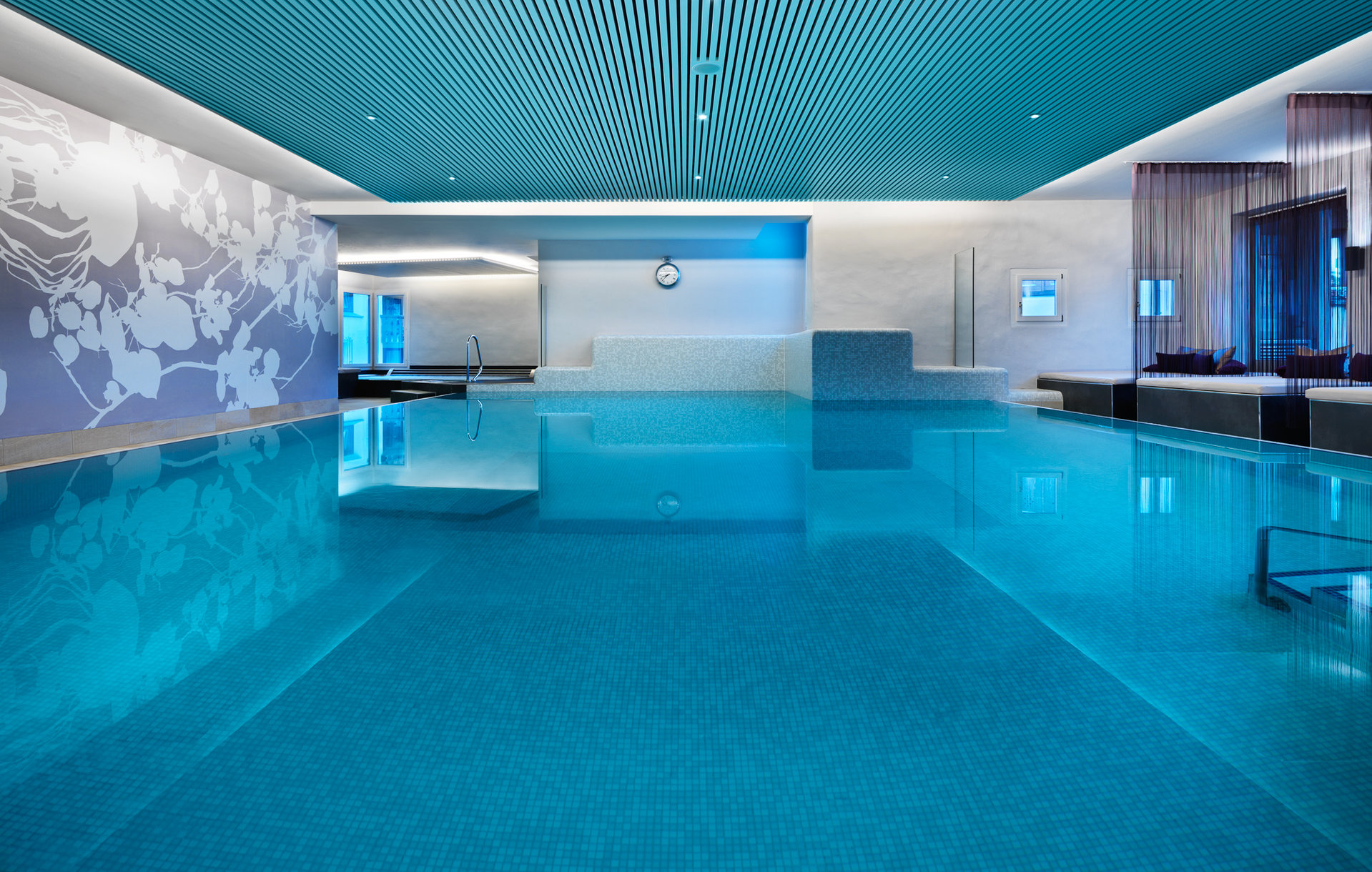 Elegante Wohnung zum Verkauf in Champfèr, Schweiz