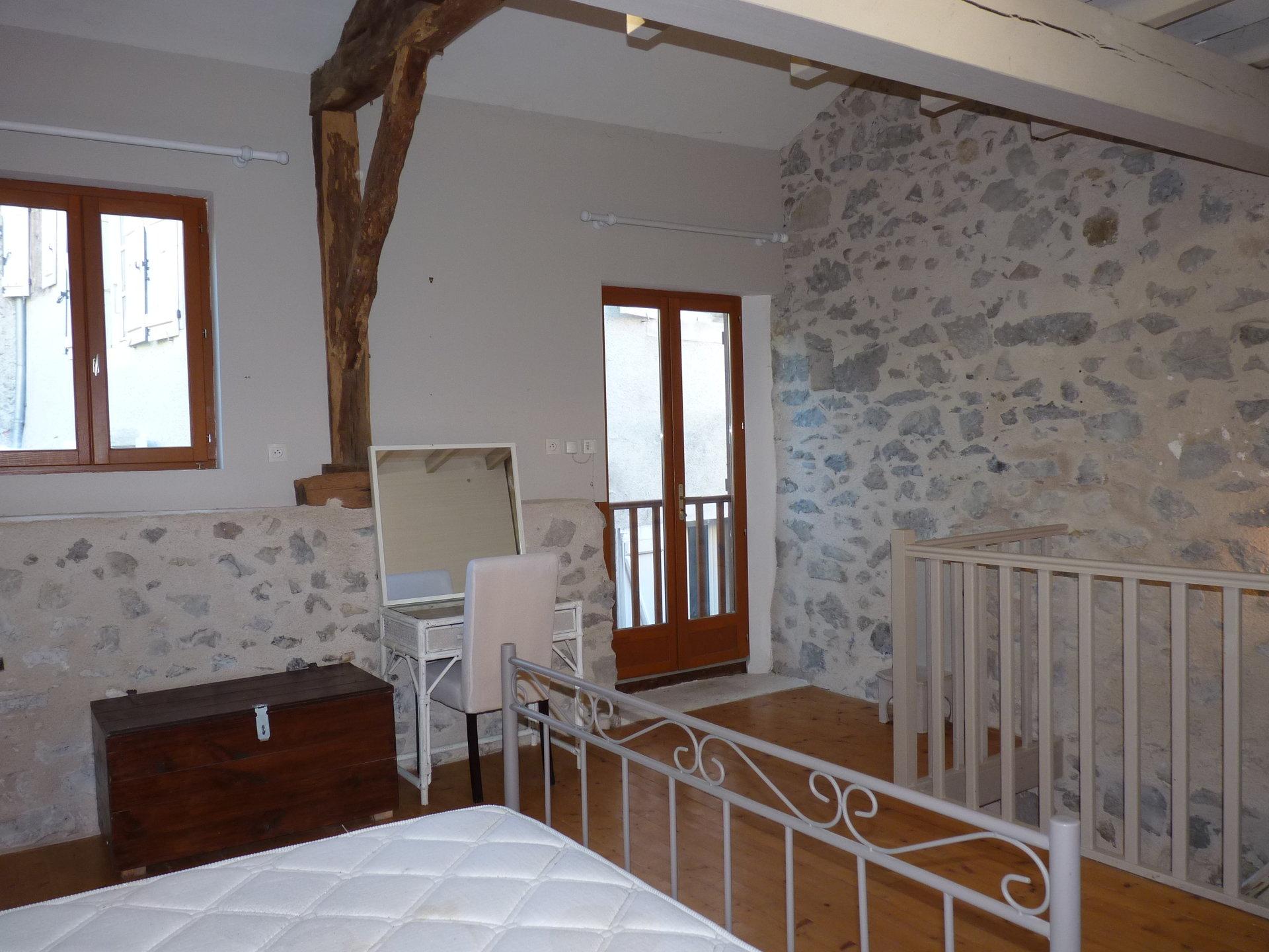 Rental Village house - Saint-Lizier
