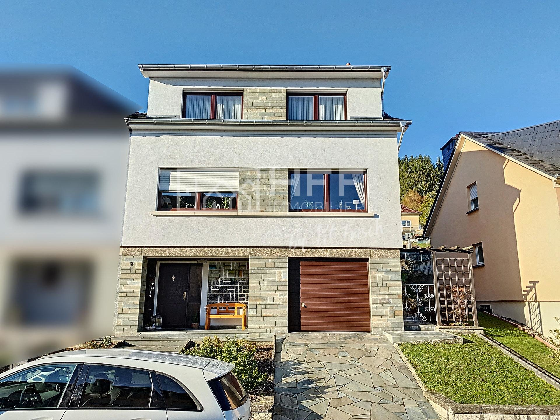 Semi-detached house for sale in Wasserbillig
