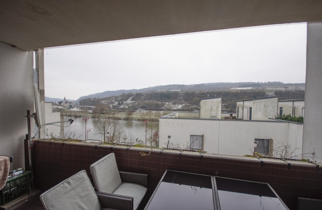 Sale Apartment - Wasserbillig - Luxembourg