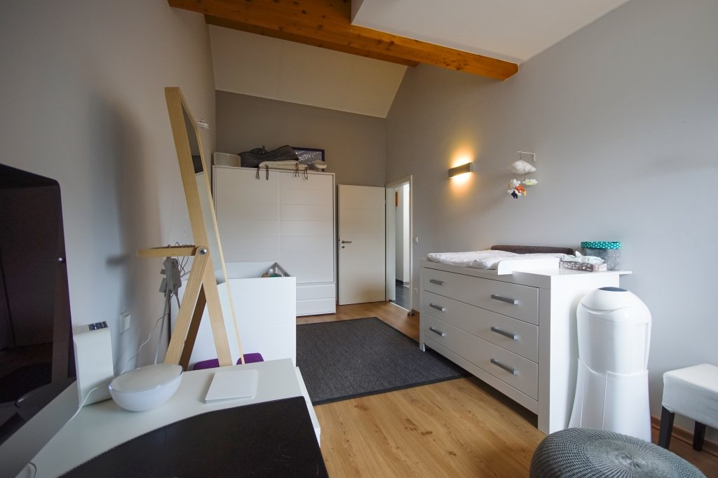 Sale Apartment - Luxembourg Hamm - Luxembourg
