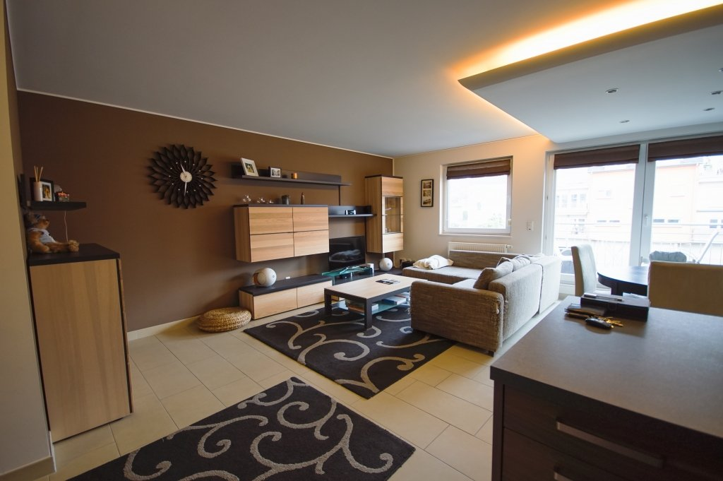 Vente Appartement - Luxembourg Hamm - Luxembourg