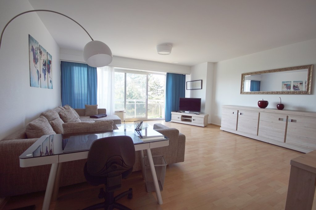 Sale Apartment - Luxembourg Belair - Luxembourg