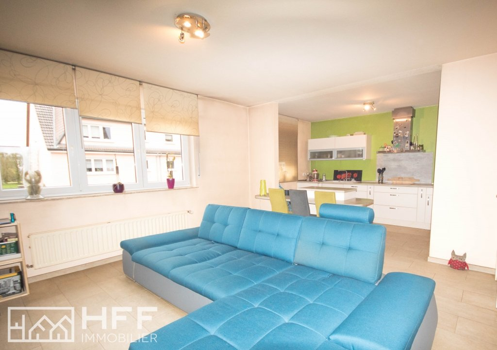 Sale Apartment - Mamer - Luxembourg