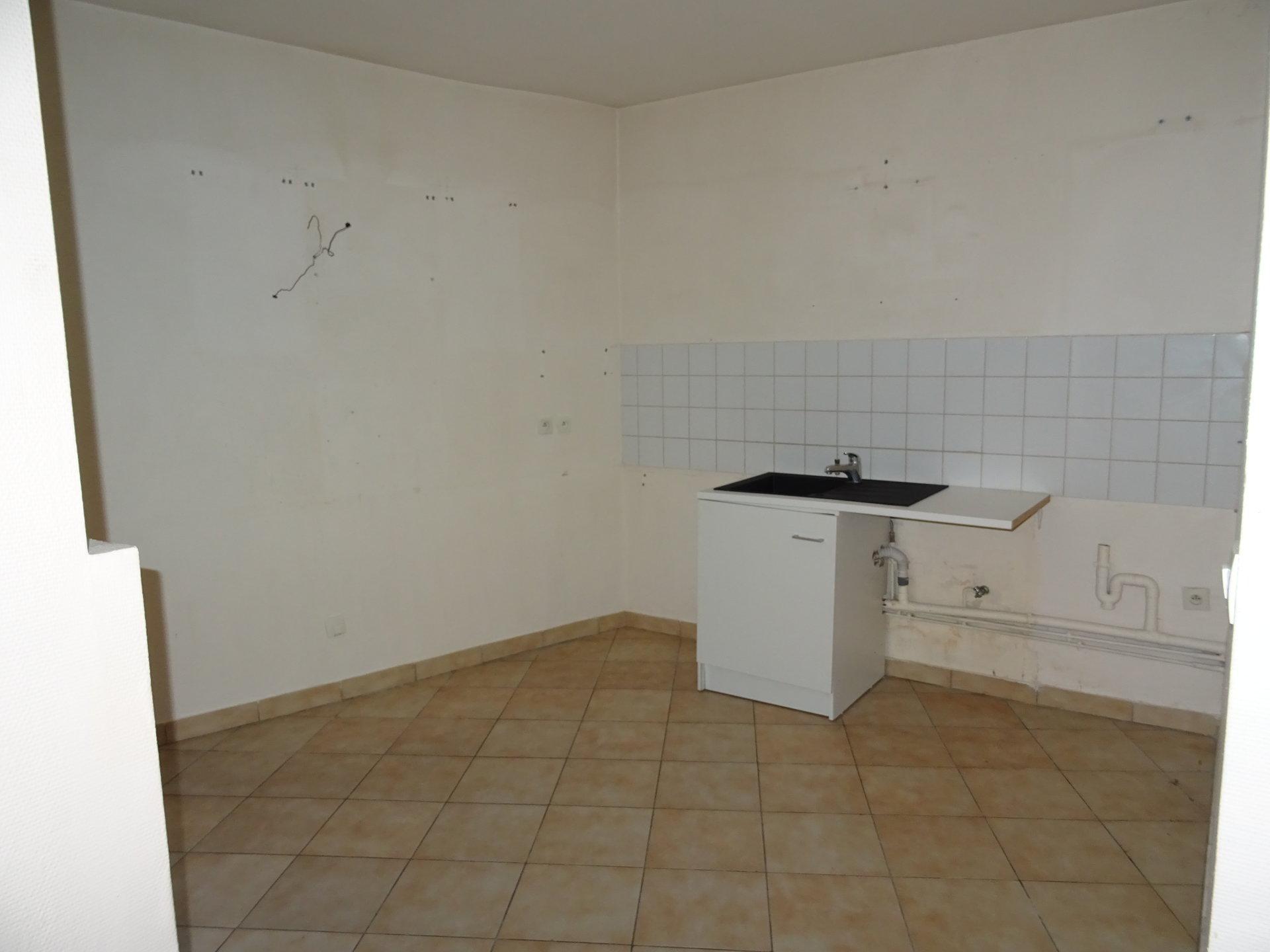 Ensemble Immobilier Centre-Ville COSNE