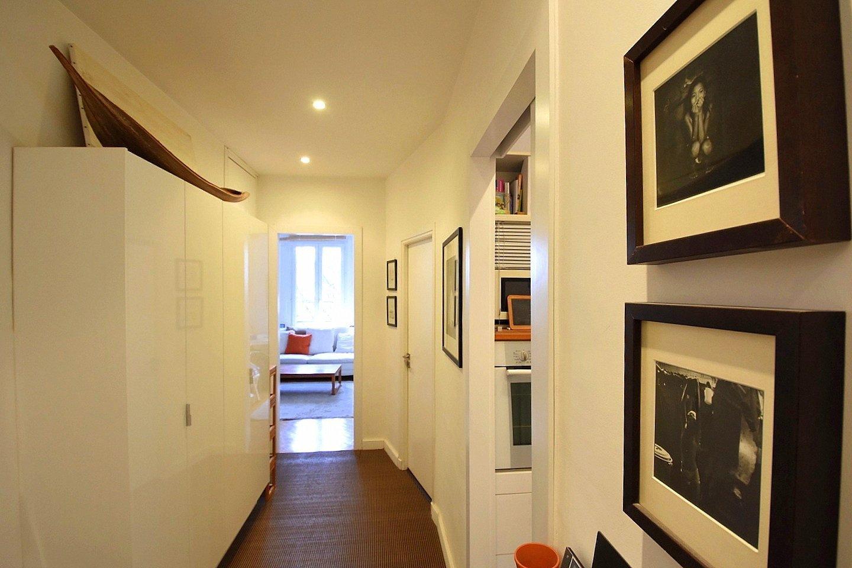 Nice Port 3p couloir
