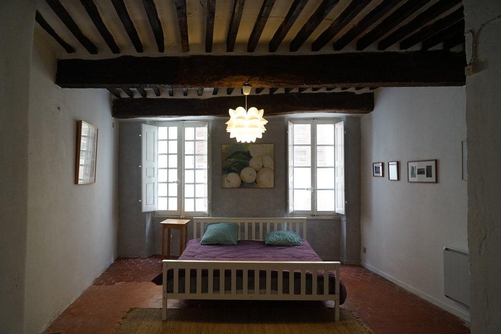 Maison de village 3 Chambres