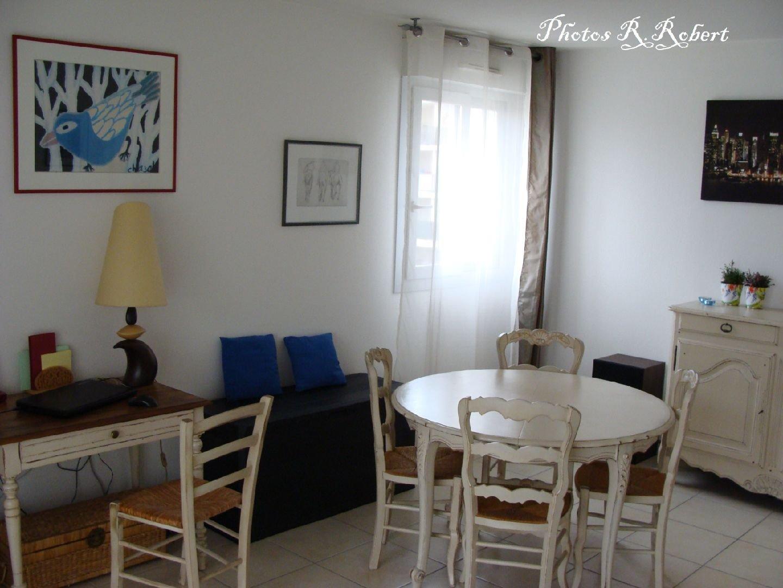 Rental Apartment - Cagnes-sur-Mer