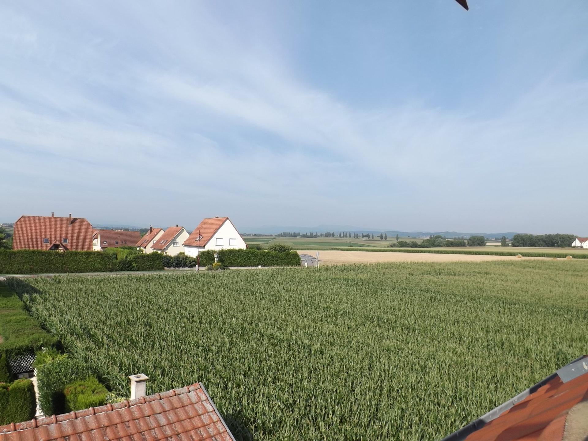 Offenheim - Studio avec belle vue !!
