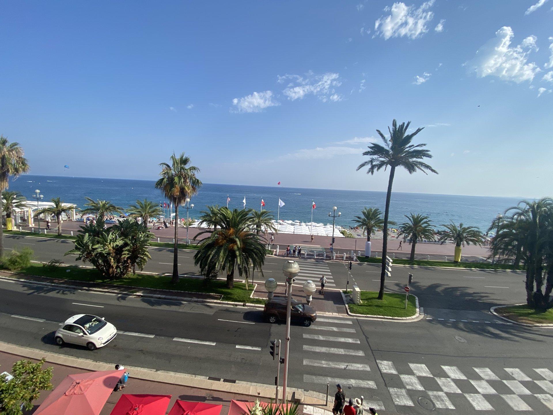 Waterfront Promenade des Anglais - 2 Bedroom 112m2