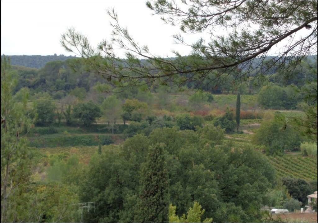 Sale Plot of land - La Motte