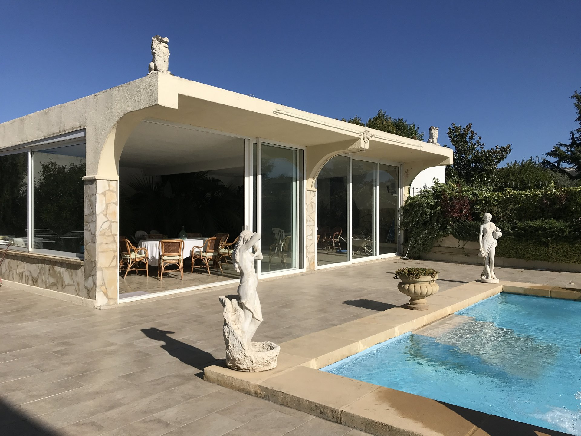 Sale Property - Lambesc