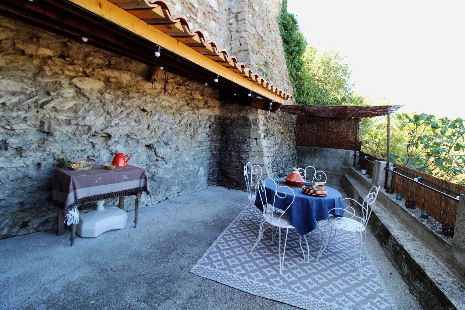 Vente Maison de village - Vaison-la-Romaine