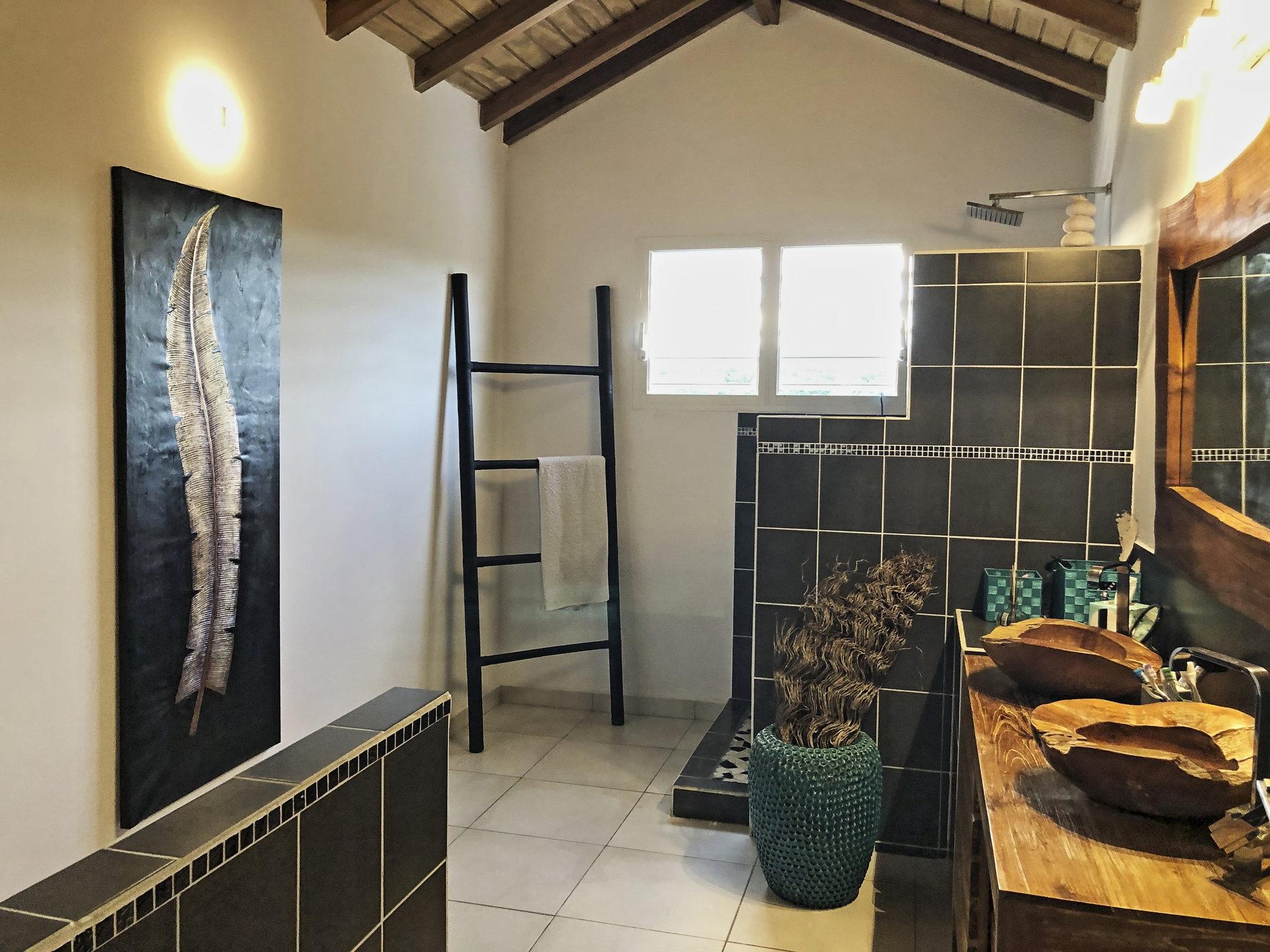 Immobilier Villa prestige Sainte-Anne