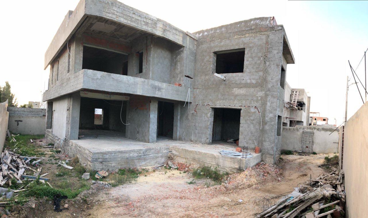 Sale Villa - Gammarth Relais - Tunisia