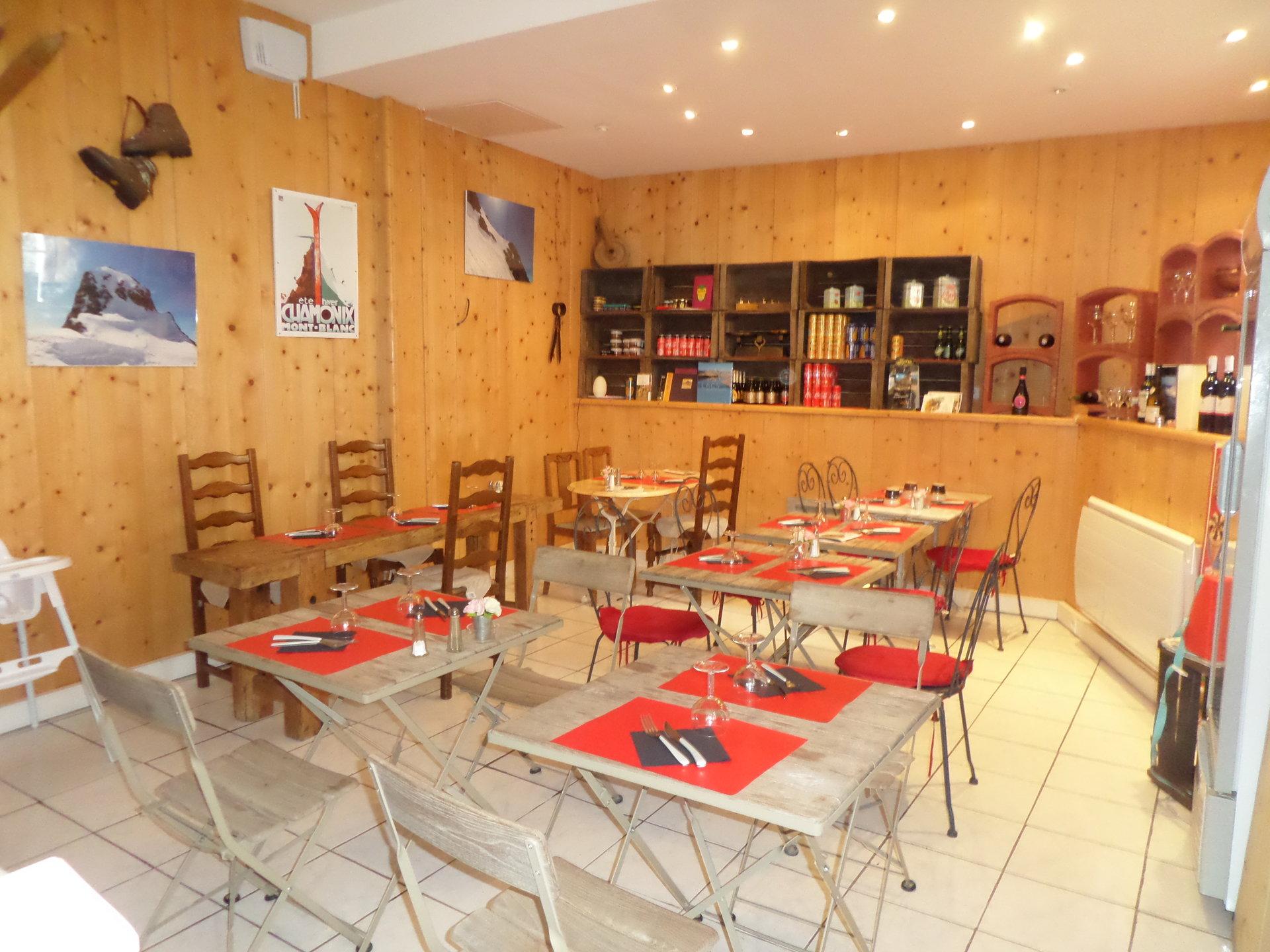 Sale Business - Saint-Martin-Vésubie