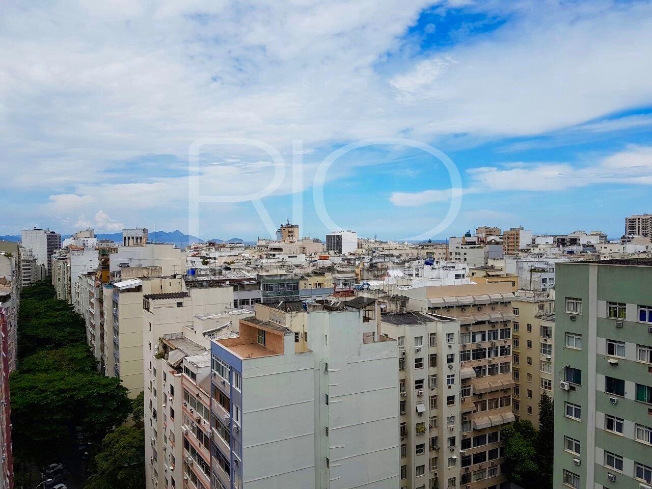 COPACABANA rue Saint Roman - nice apartment with a view.