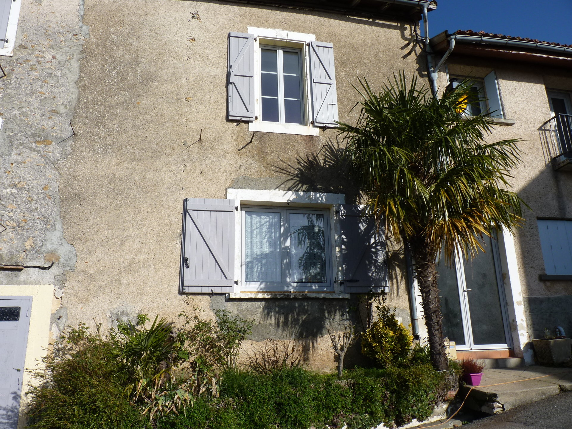 Rental House - Aurignac