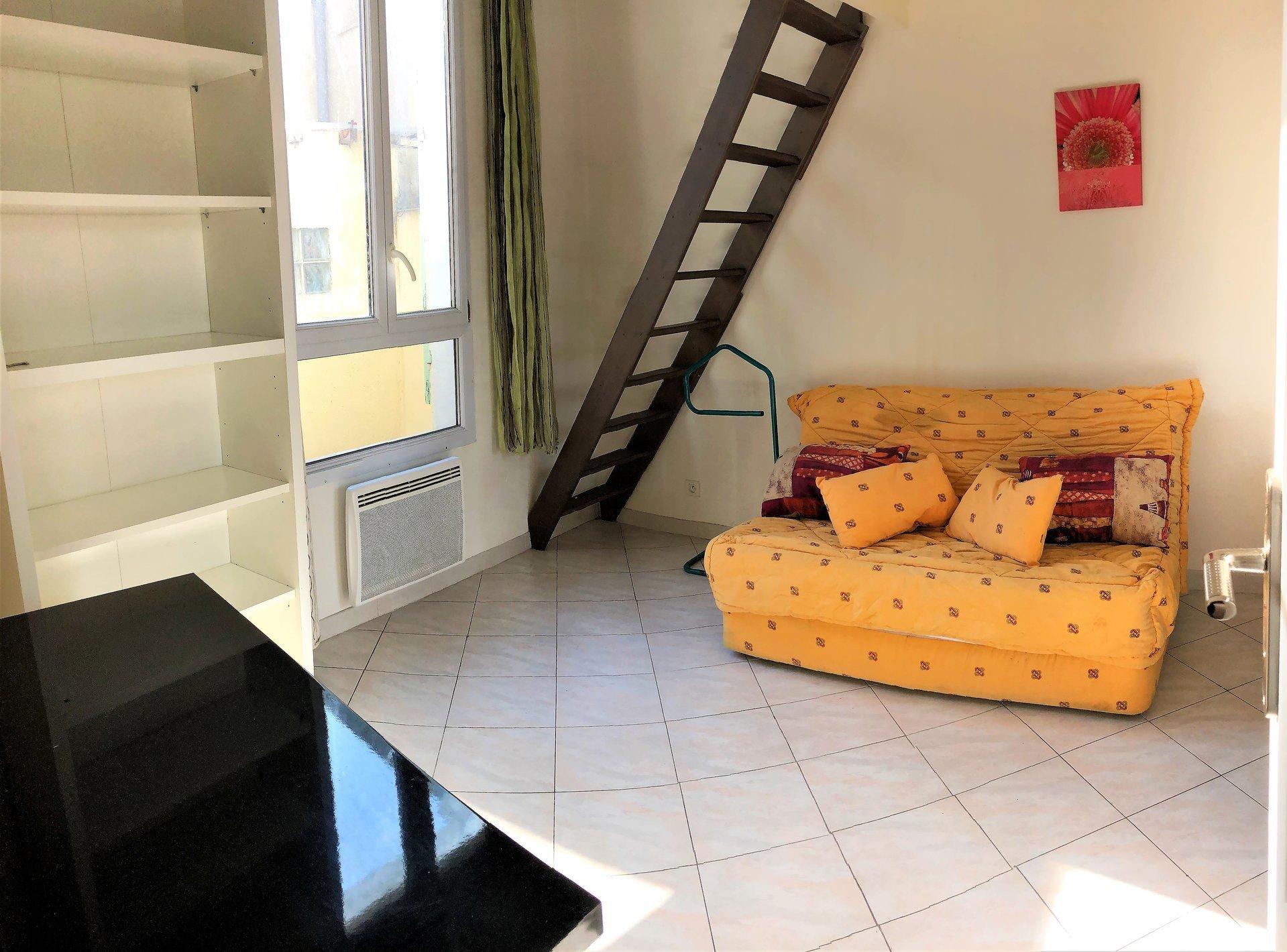 Rental Apartment - Nice Mantega - Righi