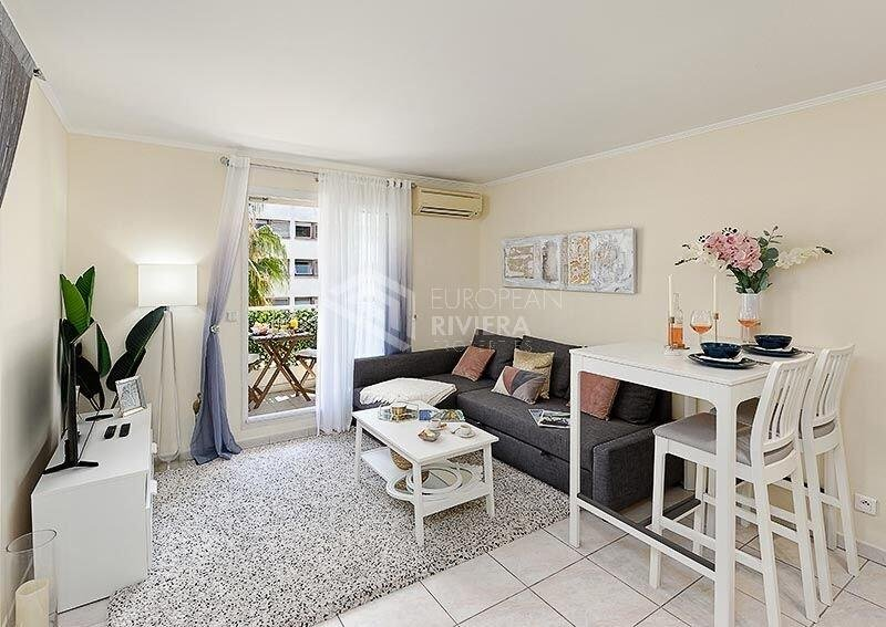 Продажа Квартира - Ницца (Nice) Place Masséna