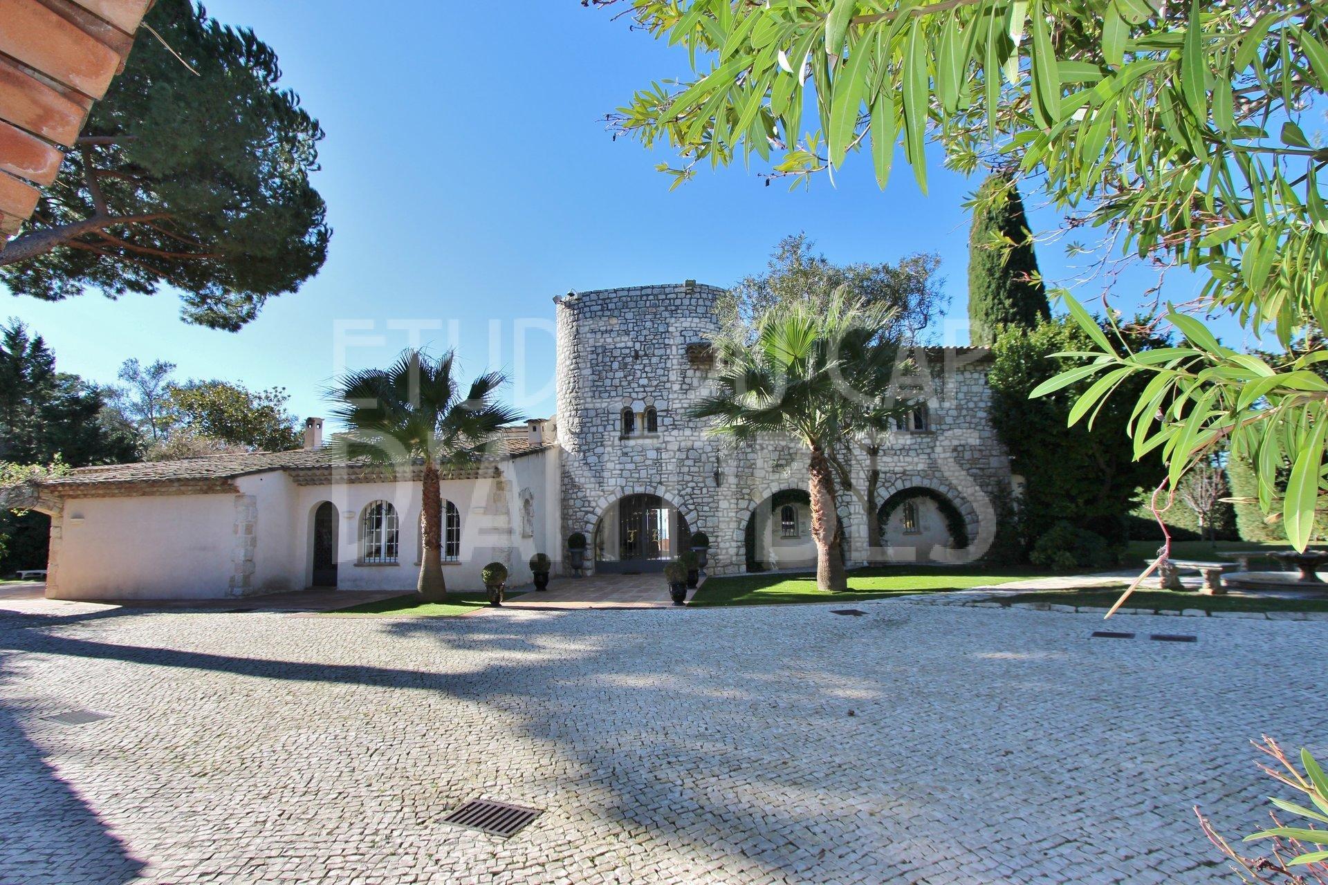 Affitto stagionale Proprietà - Cap d'Antibes