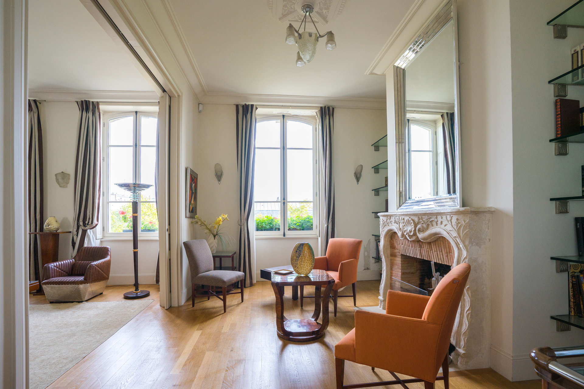 Vente Appartement - Paris 7ème