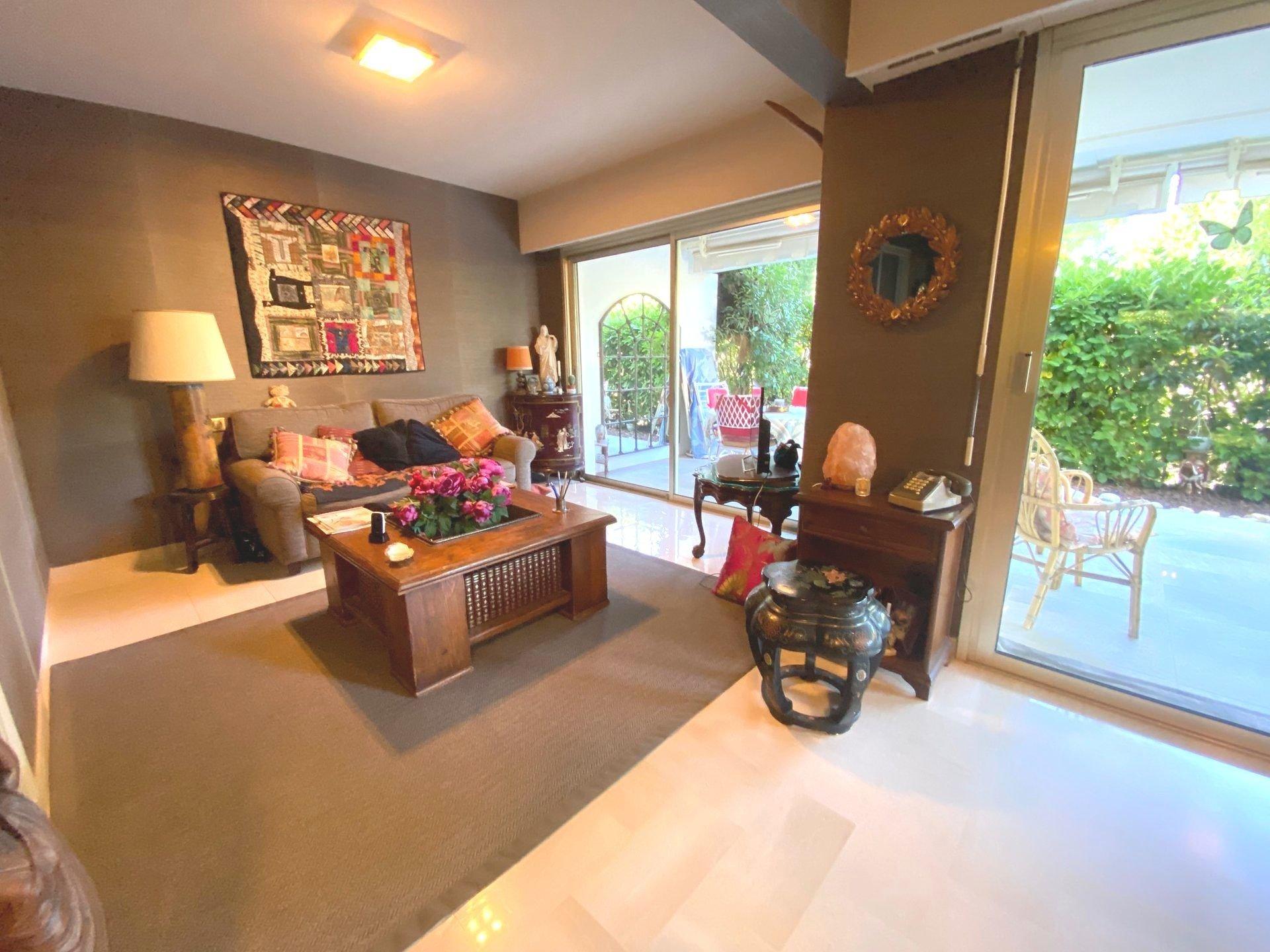 Продажа Квартира - Канны (Cannes) Montrose